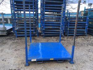 Blue Post Pallets